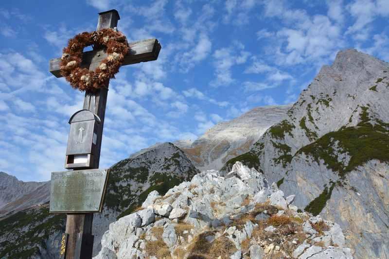 Das Karwendel zählt zu den beliebtesten Bergen der Alpen