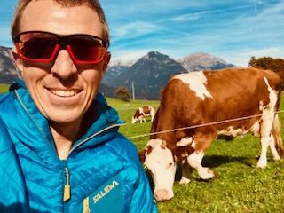 Herzlich Willkommen im Karwendel!