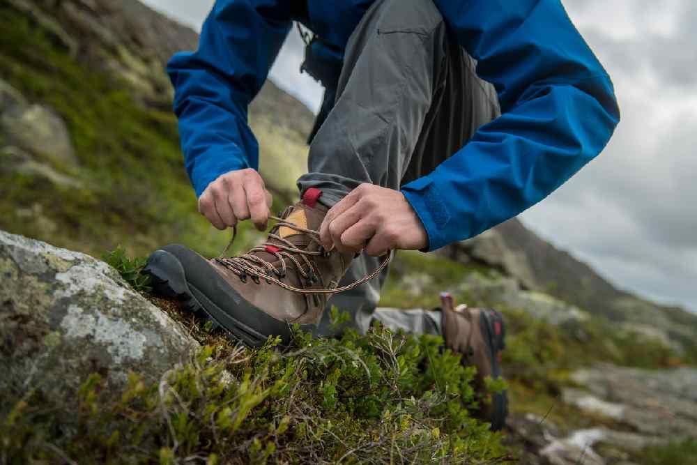 Mein Wanderschuhe Ratgeber - welche Wanderschuhe für die Ahornboden Wanderung?