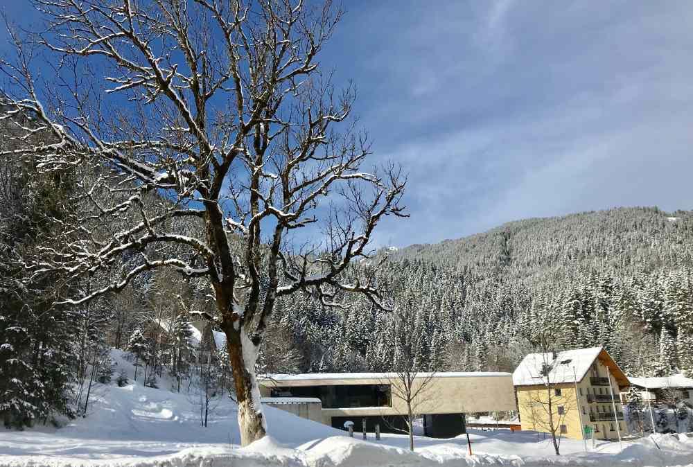 Zum Winterwandern nach Hinterriß ins Karwendel - diese Winterwanderungen lohnen